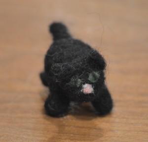 Tiny Wool Leo