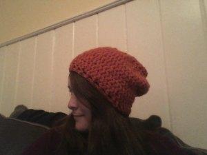 Hat - side